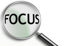 Image result for focus positive